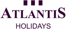 Logo Atlantis Holidays